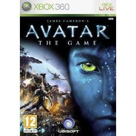 James Cameron's Avatar: The Game XB360